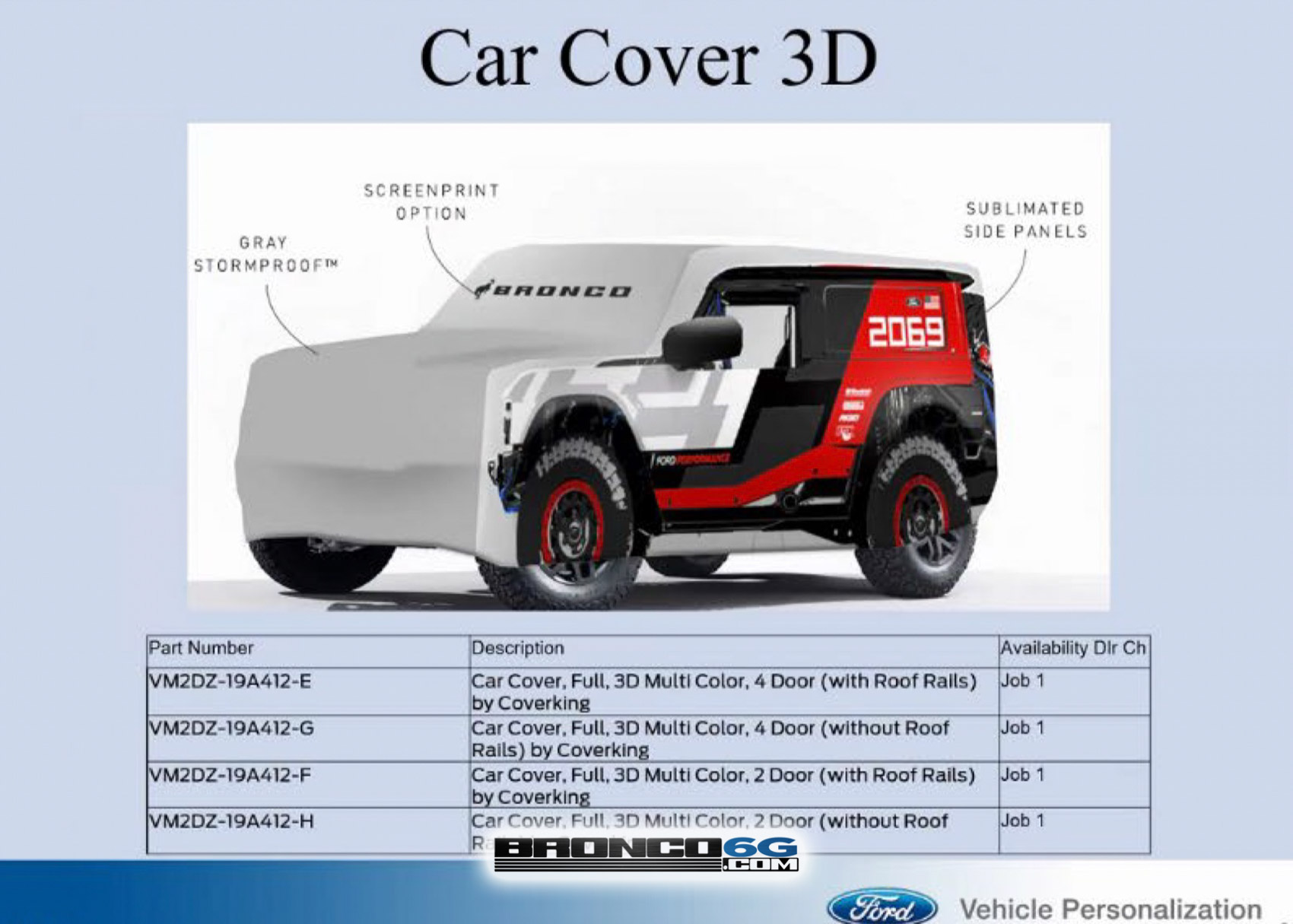 2021 Bronco Car Cover 3D Ford Performance OEM factory accessory.jpg