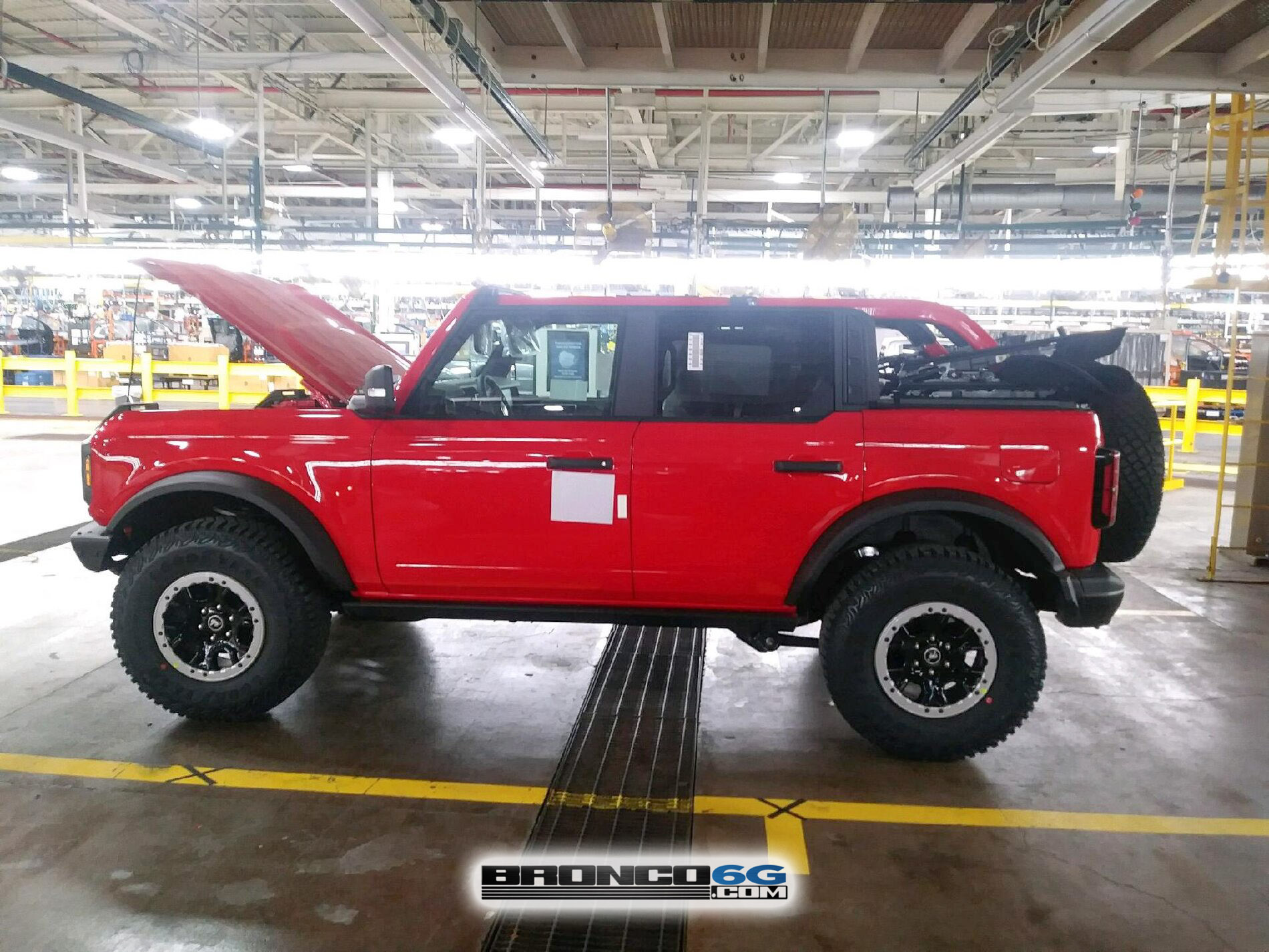 2021 Bronco factory MAP aseembly 1.jpg
