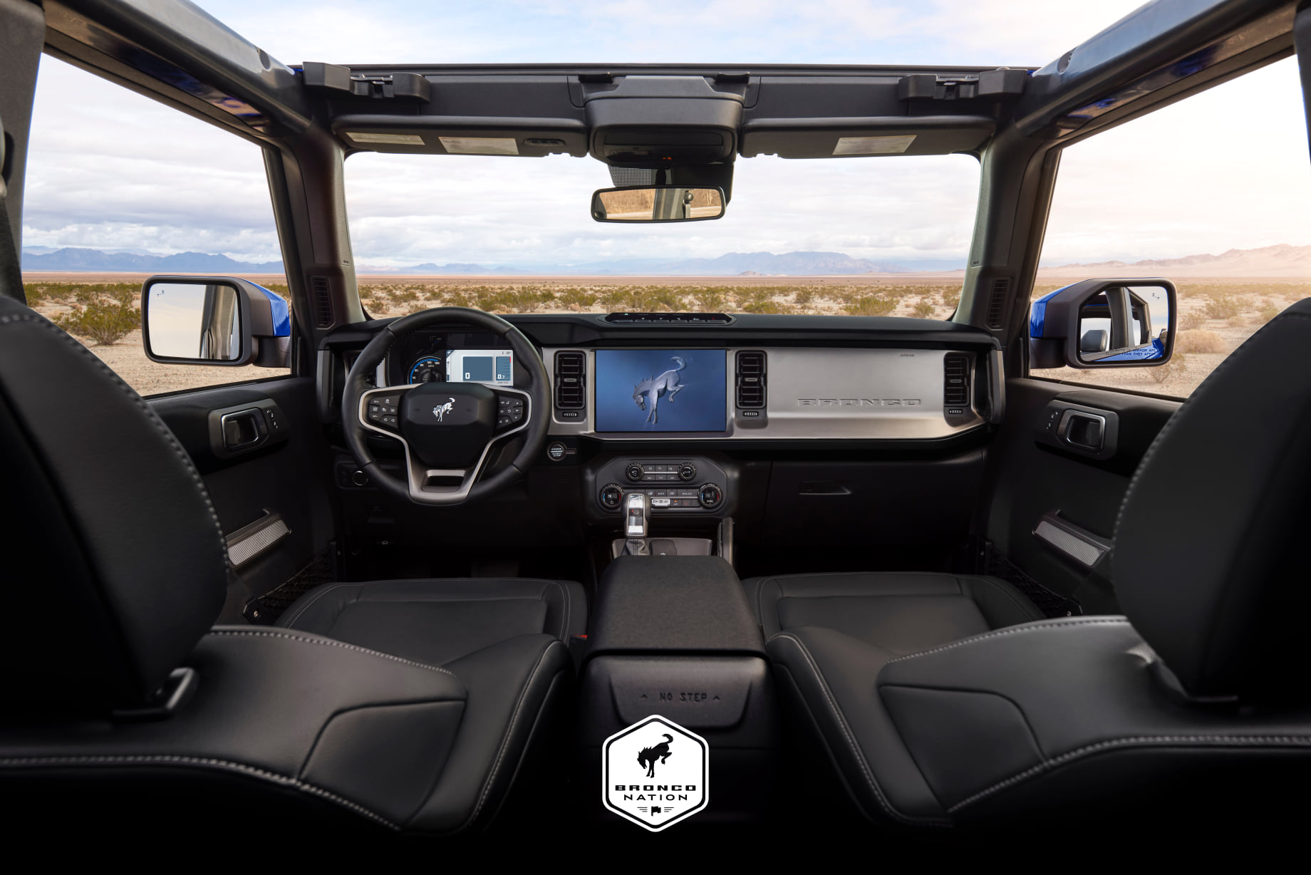 2021 Bronco First Edition Black Leather 3.jpg