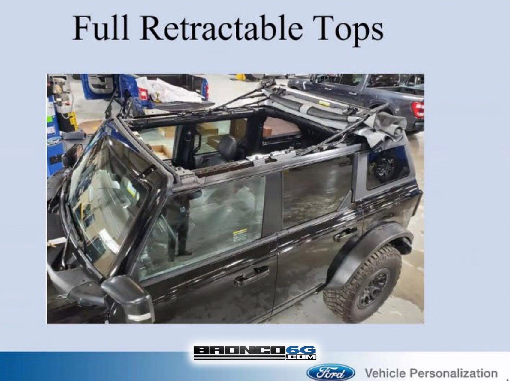 2021 Bronco Full Retractable Tops Fastback Soft Top 4 Door - Ford Performance OEM factory acce...jpg