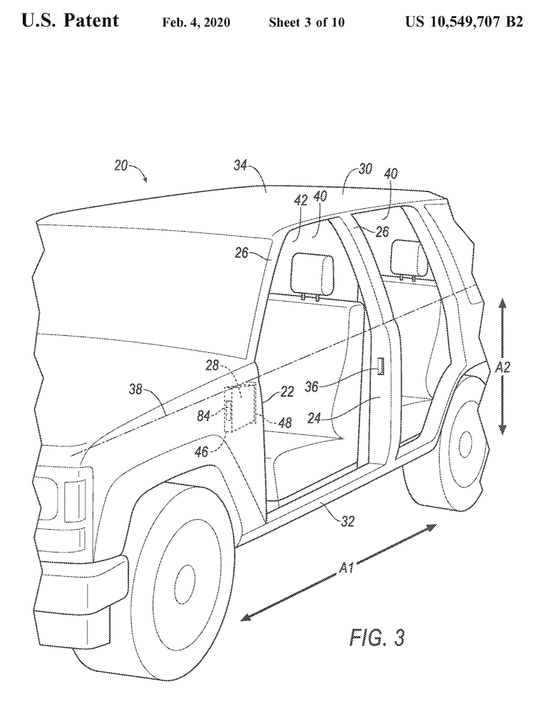 2021 Ford Bronco Removable Doors Restraint Patent 4.png