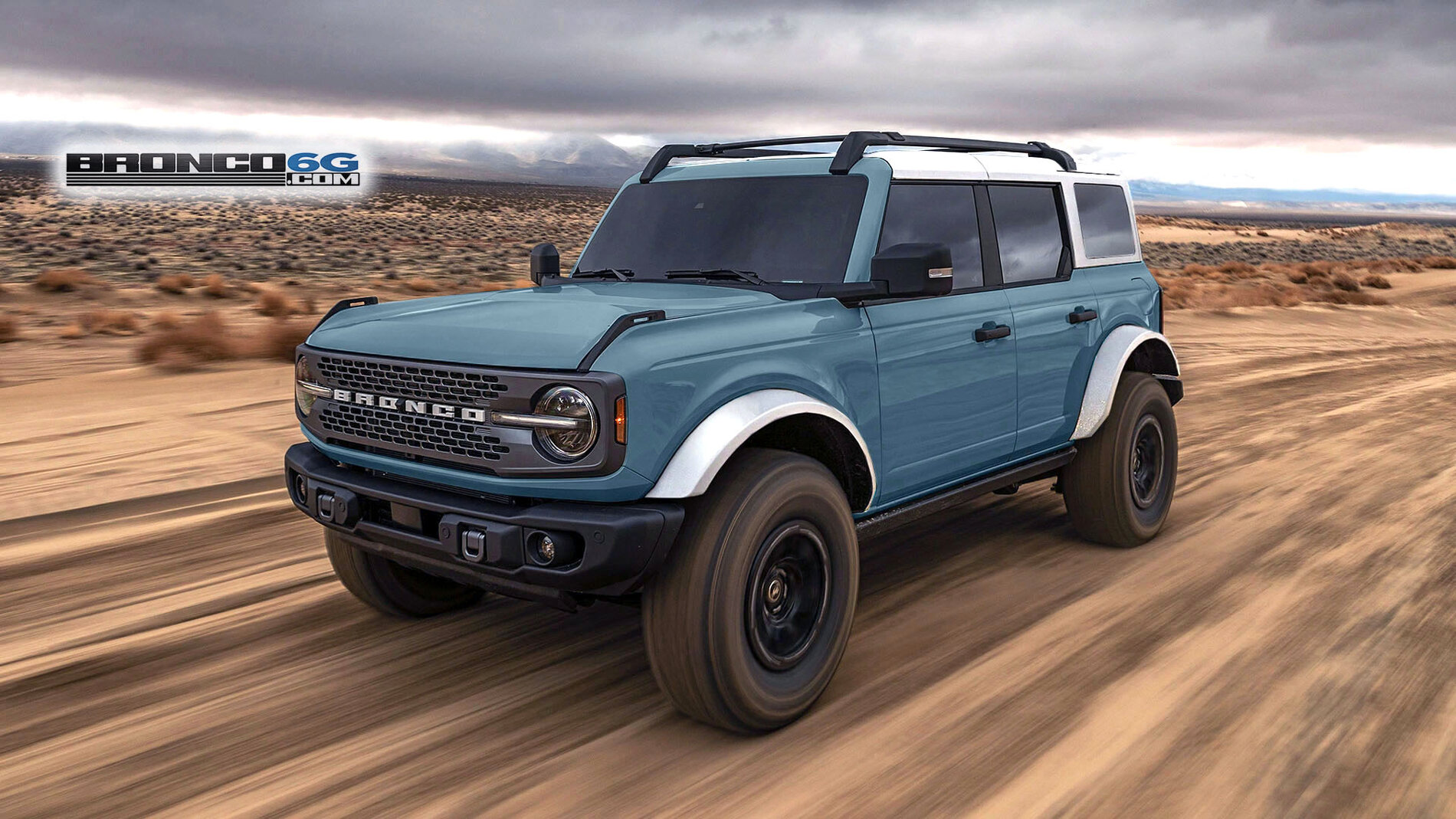 2021 Ford Bronco Sasquatch Area-51-white-roof-fendersBronco6G.com.jpg