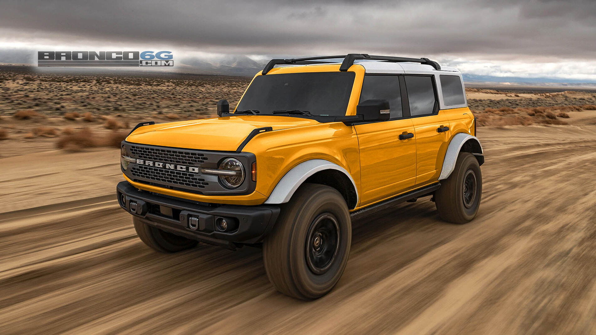 2021 Ford Bronco Sasquatch Cyber-Orange-white-roof-fendersBronco6G.com.jpg