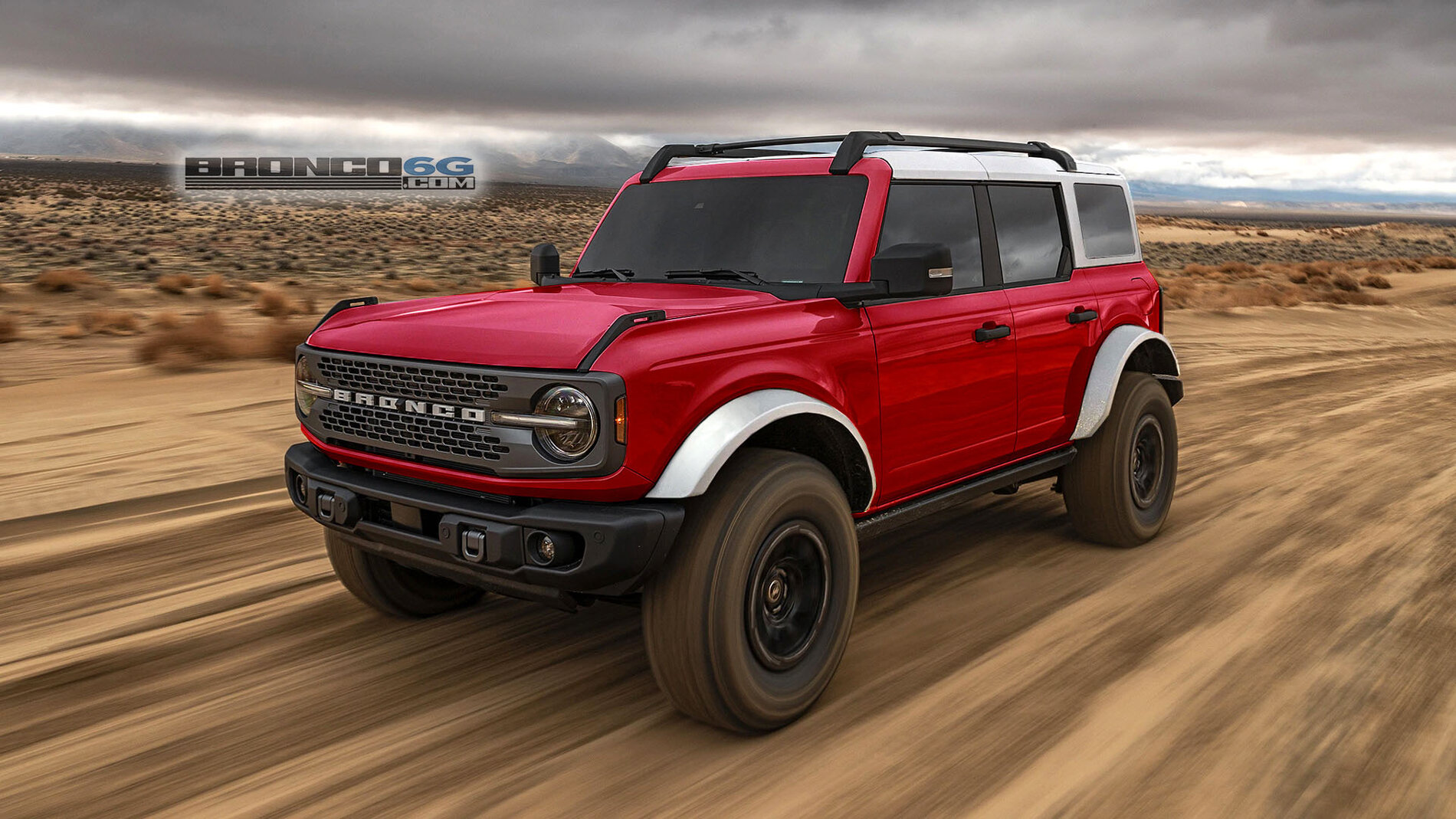 2021 Ford Bronco Sasquatch Rapid-Red-white-roof-fendersBronco6G.com.jpg