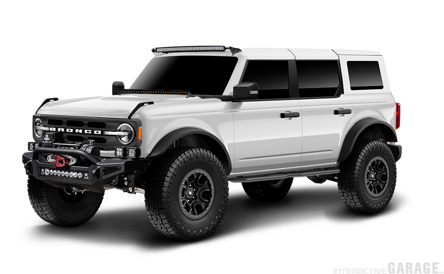 Bronco all white.png