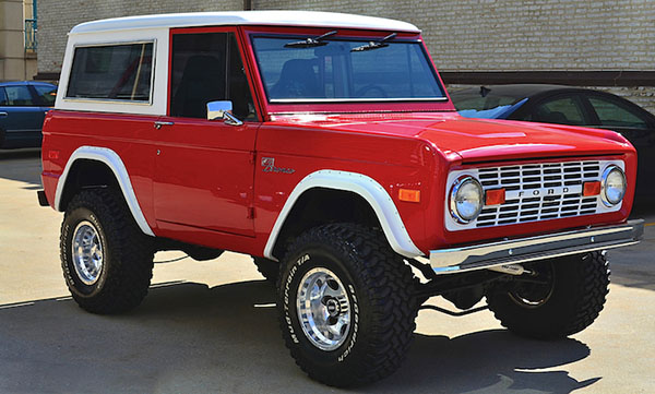 2020 Ford Bronco Concept Rendering | 2020-2021 Ford Bronco Forum