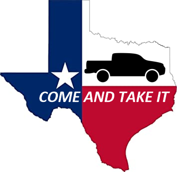 Texas Truck Come and Take It.png