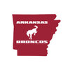 Arkansas Broncos
