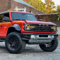 Hot Wheels 2021 Bronco | Bronco6G - 2021+ Ford Bronco ...