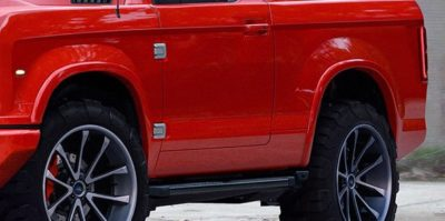 2019 Ford Bronco Archives 2020 2021 Ford Bronco Forum