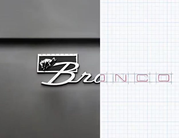 new bronco may get aluminum body hints union agreement